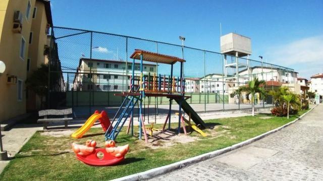 Alugue Apartamento no Condomínio Residencial Serigy, Bairro Jabutiana