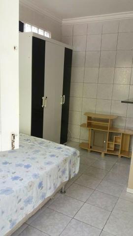 Apartamento novo mobiliado!!!