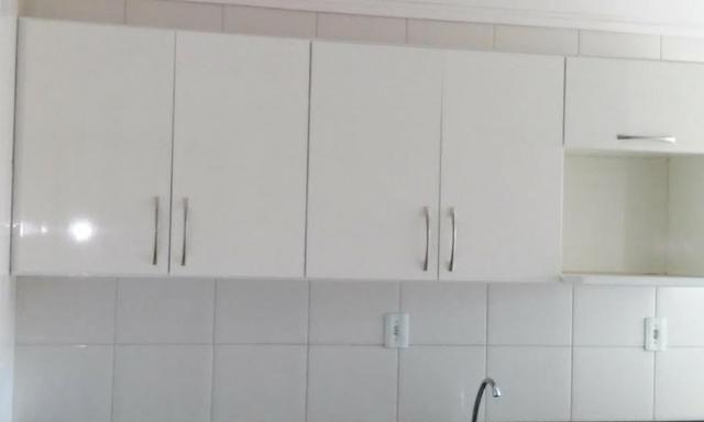 Apartamento 2 q - Excelente acabamento - Santa Fe