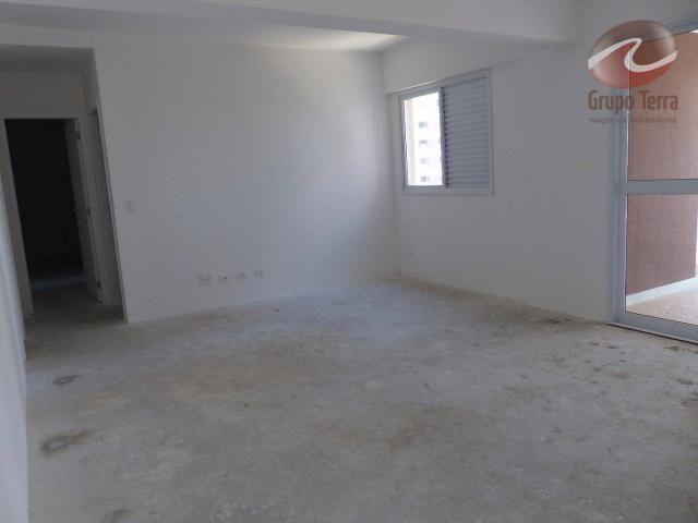 Apartamento à venda, 122 m² por r$ 573.400,00 - jardim das indústrias - são josé dos campo - Foto 11
