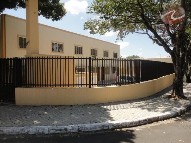 Sobrado com 2 dormitórios à venda, 69 m² por r$ 220.000,00 - jardim uirá - são josé dos ca