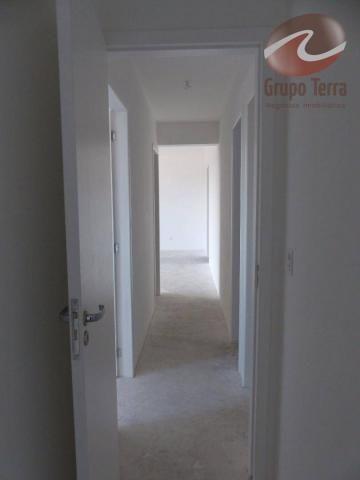 Apartamento residencial à venda, jardim das indústrias, são josé dos campos. - Foto 16