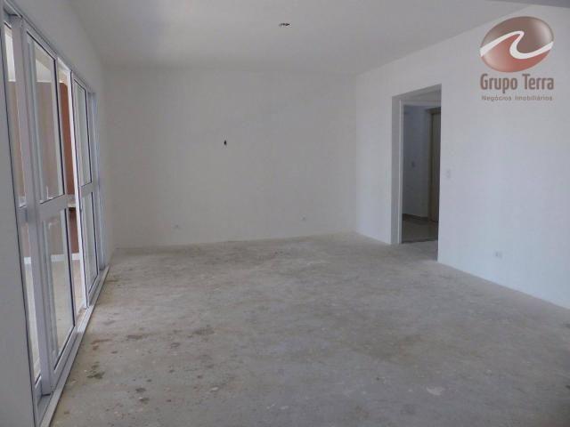 Apartamento à venda, 122 m² por r$ 573.400,00 - jardim das indústrias - são josé dos campo - Foto 4