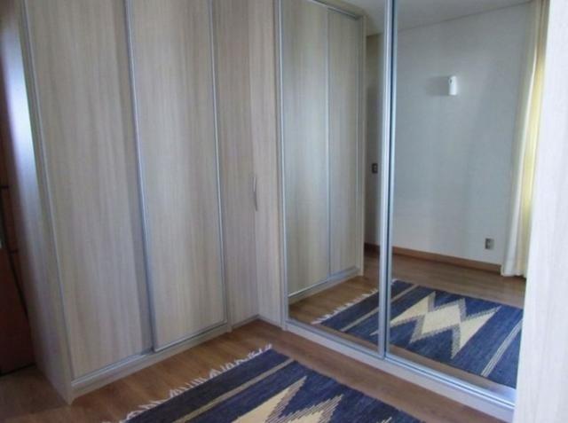 Samuel Pereira oferece: Casa Bela Vista 3 Suites Moderna Churrasqueira Paisagismo Salão - Foto 15