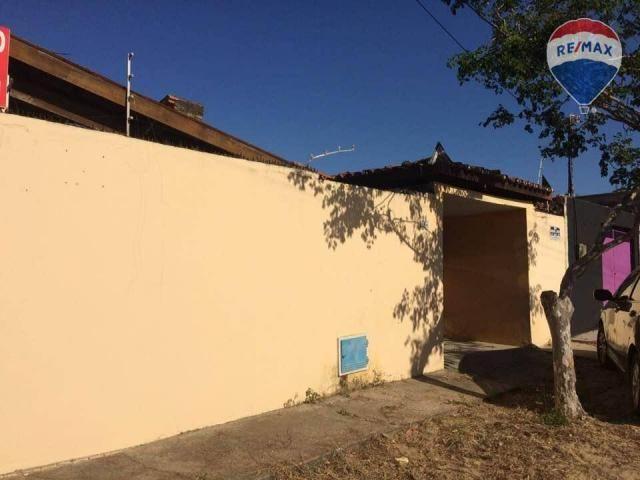 Casa com 4 quartos (2 suítes) com piscina - Foto 14