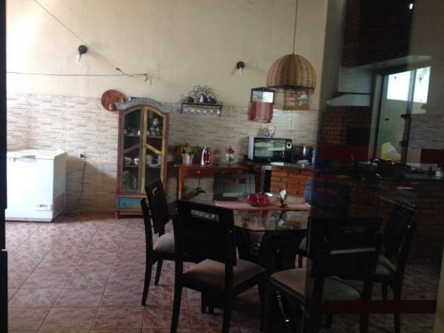 Casa de 03 quartos na Quadra 32 do São Jose - Foto 10