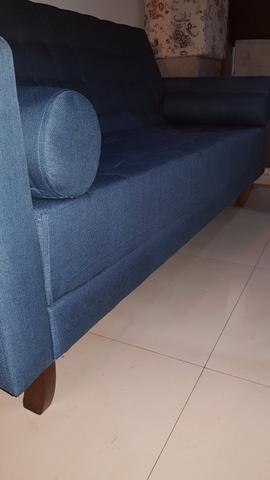 Sofá cama com alta qualidade - Foto 6