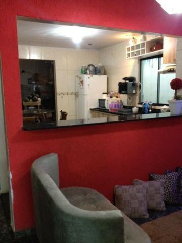 Casa de 03 quartos na Quadra 32 do São Jose - Foto 8