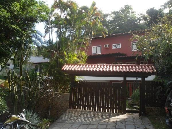 Condomínio, Itaipu, 4 Quartos, 2 suítes, 400 metros de construção, casarão - Foto 4
