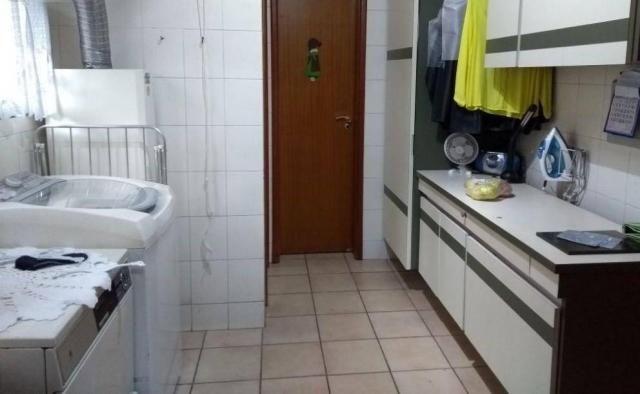Apartamento com 4 dormitórios à venda, 203 m² por R$ 980.000 - Jardim Anália Franco - São  - Foto 15