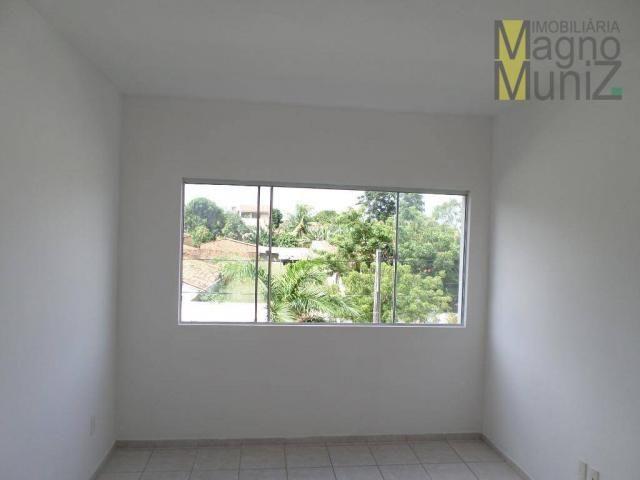 Apartamento com 2 dormitórios para alugar, 50 m² por r$ 500,00/mês - itaperi - fortaleza/c - Foto 5