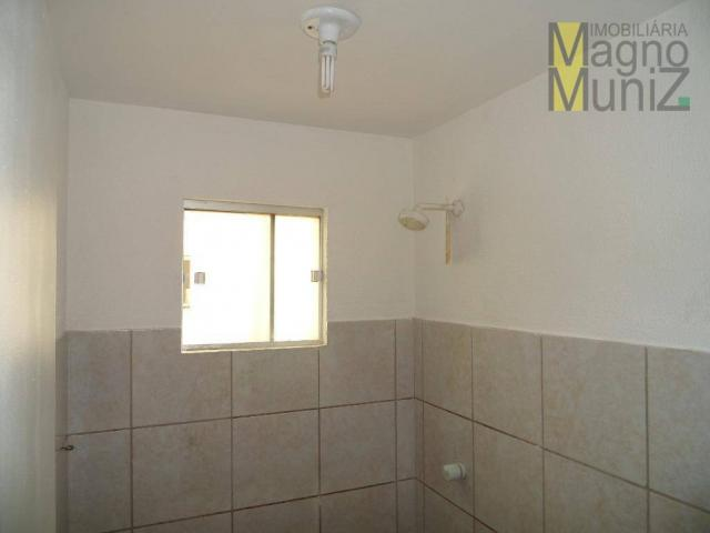 Apartamento com 2 dormitórios para alugar, 50 m² por r$ 500,00/mês - itaperi - fortaleza/c - Foto 14