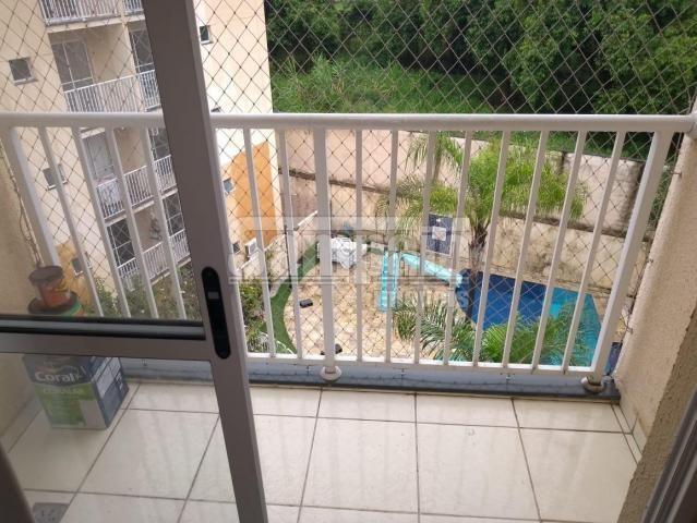 Apartamento à venda com 2 dormitórios em Campo grande, Rio de janeiro cod:SV2AP1878 - Foto 7