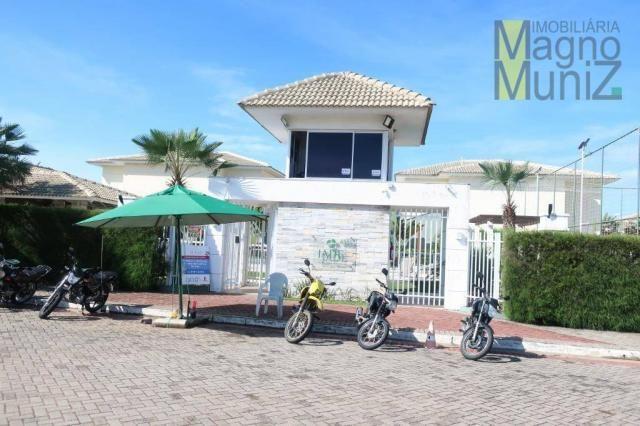 Casa duplex com 3 suítes projetadas para alugar, 140 m² por r$ 5.500/mês - praia do futuro - Foto 2