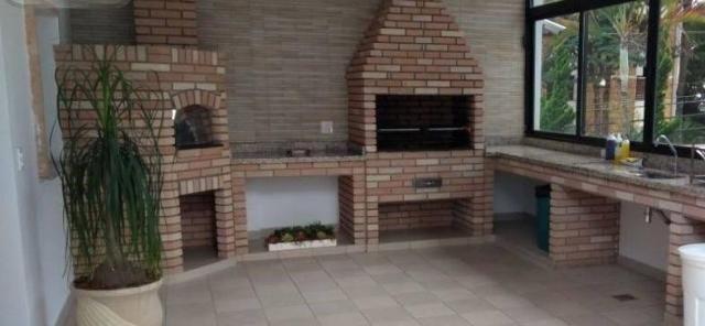 Apartamento com 4 dormitórios à venda, 203 m² por R$ 980.000 - Jardim Anália Franco - São