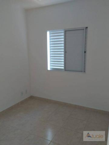Apartamento com 2 dormitórios à venda ou locação, 57 m² - Residencial Viva Vista - Sumaré/ - Foto 11