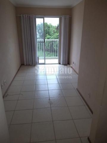 Apartamento à venda com 2 dormitórios em Campo grande, Rio de janeiro cod:SV2AP1878 - Foto 9