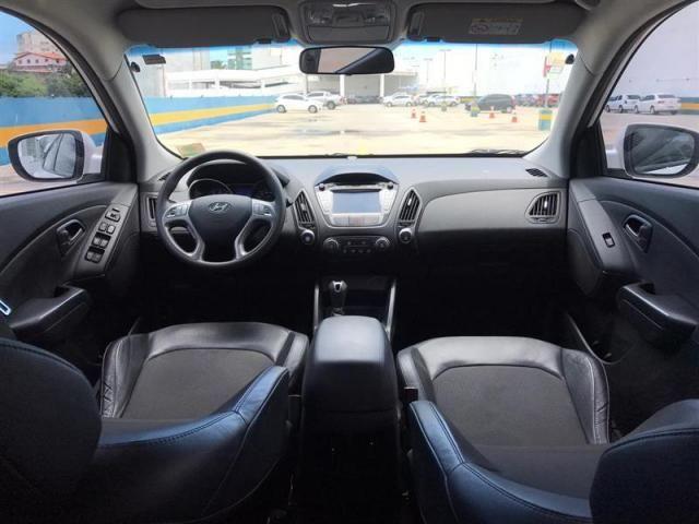 Hyundai ix35 2.0L 16v GLS (Flex) (Aut) - Foto 5