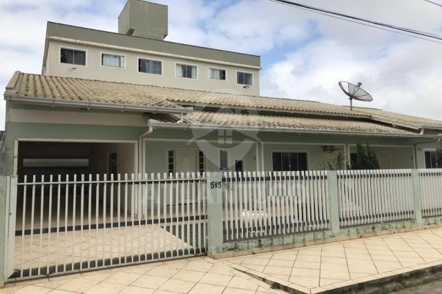 Casa à venda com 3 dormitórios em Gravatá, Navegantes cod:CA00042