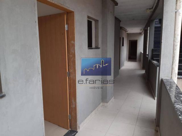 Studio com 1 dormitório à venda, 32 m² por R$ 190.000 - Vila Formosa - São Paulo/SP - Foto 7
