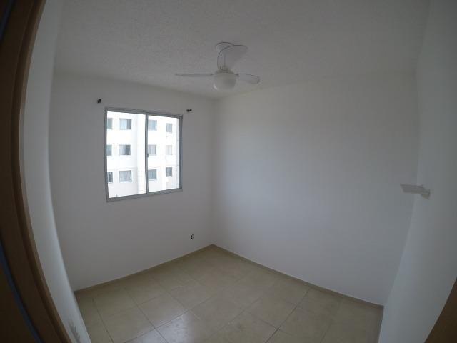 E.R- Parque Colombo/ Apartamento com 2 quartos em Colina de Laranjeiras - Foto 6