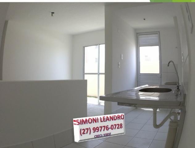 SCL - 50 - Paieeeeeeee, vamos comprar um Apartamento no Vista do Bosque - Foto 2