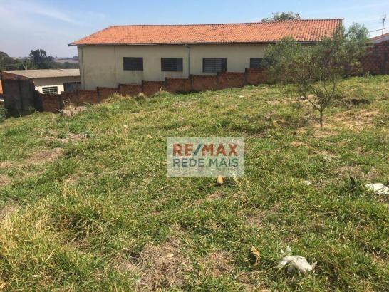 Terreno à venda, 432 m² por r$ 80.000,00 - vila formosa (rubião junior) - botucatu/sp - Foto 7