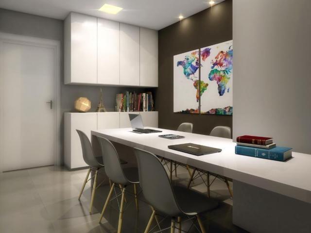 Apartamento à venda com 3 dormitórios em Gruta de lourdes, Maceió cod:74648 - Foto 18
