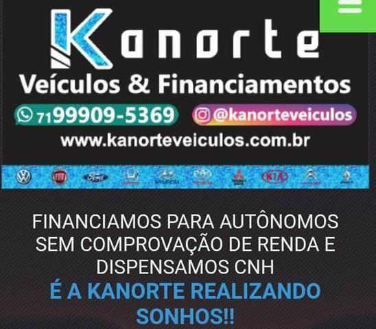 Financiamos sem comprovação de Renda e CNH para autônomos - Foto 2