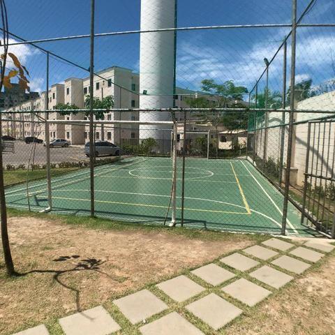 E.R- Parque São Pedro/ Apartamento 2 quartos com suíte - Foto 12