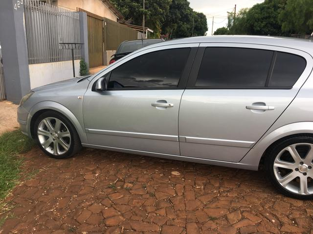 Vectra GT 2009 Completo IMPECÁVEL - Foto 20