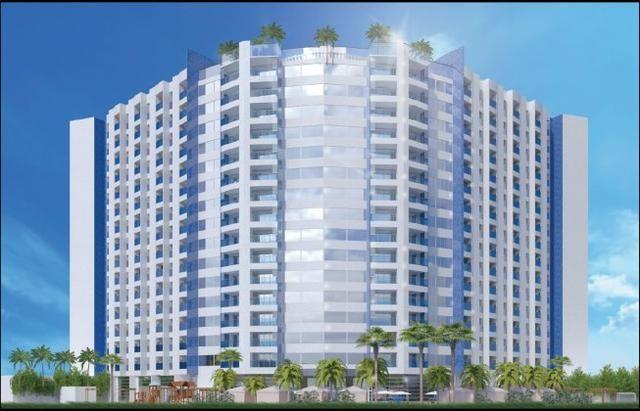 Vendo ou troco apartamento no Aqualand Resort por (carro, lancha, moto, jets) - Foto 2