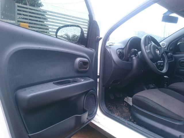 Fiat MOBI WAY on - Foto 6
