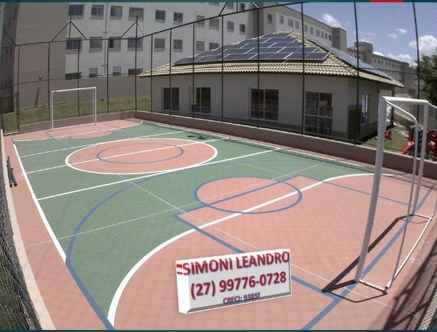 SCL - 17 - Paieeeeeeee, vamos comprar um Apartamento no Vista do Bosque - Foto 2