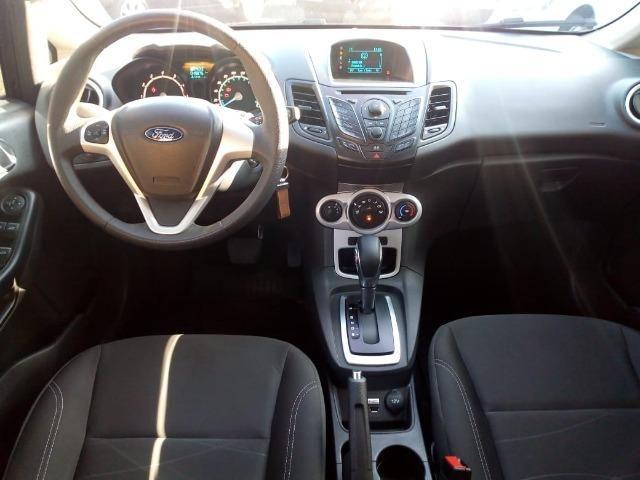 Ford Fiesta 2017 - Foto 13