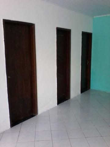Vende-se casa no Conjunto Feira VII - Foto 12