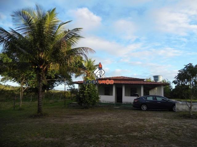 Líder imob - sitio rural para venda, pojuca, 55.000,00 m² - Foto 8