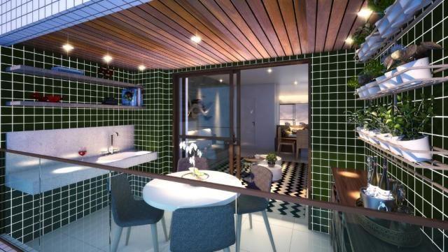 Apartamento à venda com 3 dormitórios em Gruta de lourdes, Maceió cod:74648 - Foto 20