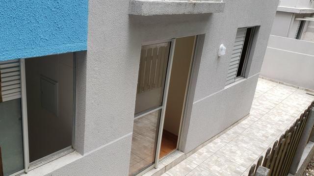 Alugo Apatamento no Pompéia/ Tatuquara - Foto 11