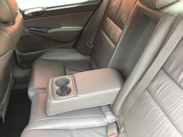 Civic LXS 2008 automático - Foto 9