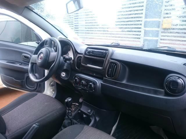 Fiat MOBI WAY on - Foto 4