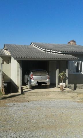 Vendo casa no bairro Santa Corona, loteamento Venêto