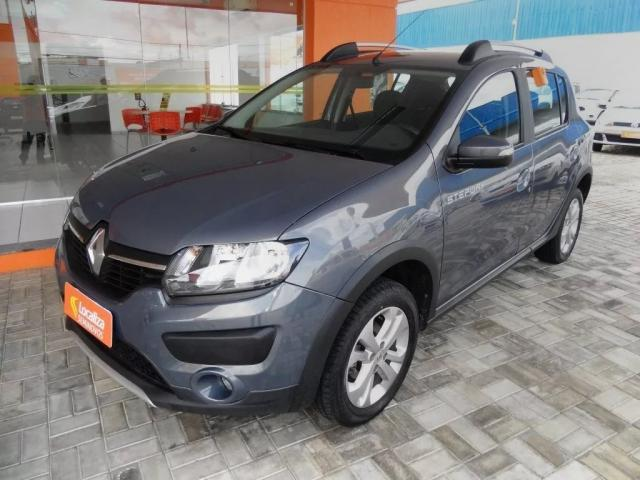 RENAULT SANDERO 2018/2019 1.6 16V SCE FLEX STEPWAY EXPRESSION MANUAL - Foto 2