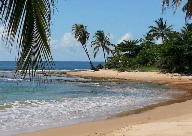 Vendo Maravilhoso Terreno na Praia Barra grande