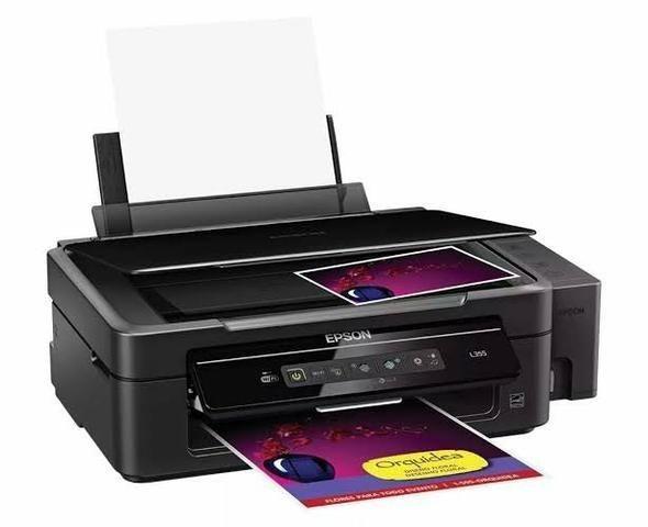 Assistência Técnica - Computadores, Impressora e Multifuncionais - Foto 5