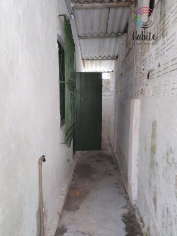 Casa, Montese, Fortaleza-CE - Foto 12