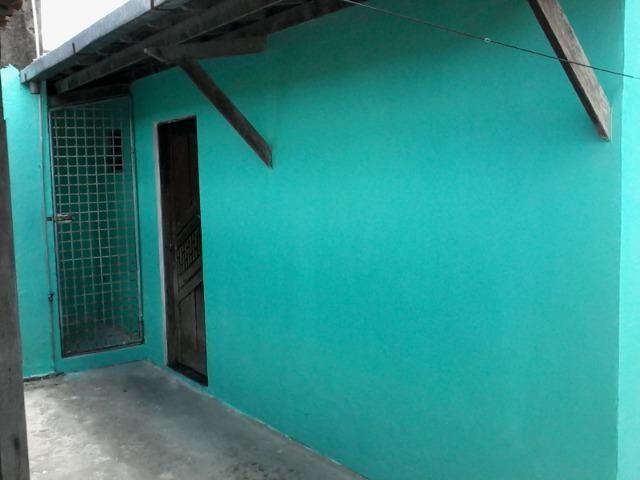 Vende-se casa no Conjunto Feira VII - Foto 8