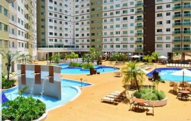 Riviera Park Apartamento P/ 06 adultos e 01 criança - Foto 19