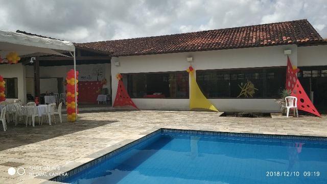 Promoção Chacara aldeia para páscoa e eventos - Foto 11
