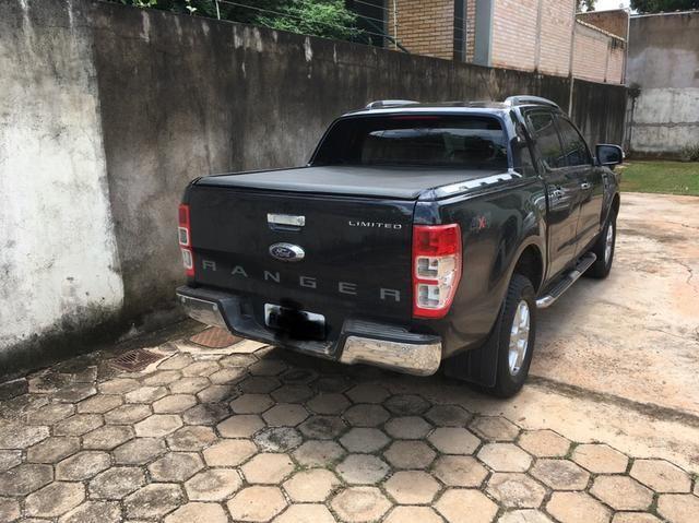 Ranger Limited 3.2, Top Hiper nova! - Foto 3